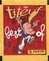 Extrait 1 de l'album Titeuf - HS. Titeuf - Best of - album panini