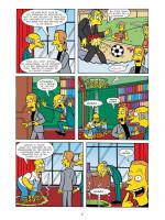 Extrait 2 de l'album Les Simpson (Jungle) - 30. en fusion