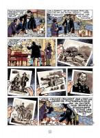 Extrait 2 de l'album Les Tuniques bleues présentent - 5. La Photographie