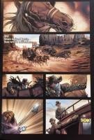 Extrait 1 de l'album Assassin's Creed (Comics) - 1. L'Épreuve du feu