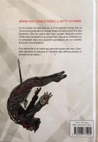 Extrait 3 de l'album Assassin's Creed (Comics) - 1. L'Épreuve du feu