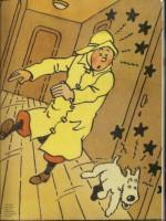 Extrait 1 de l'album Tintin (Divers et HS) - HS. Tintin et la Mer - Ouest France