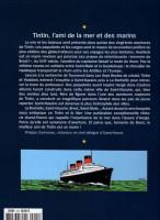 Extrait 3 de l'album Tintin (Divers et HS) - HS. Tintin et la Mer - Ouest France