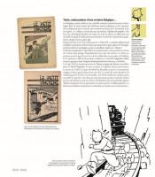 Extrait 1 de l'album Tintin (Divers et HS) - HS. Les Trésors de Tintin