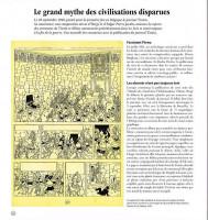 Extrait 2 de l'album Tintin (Divers et HS) - HS. Les Trésors de Tintin