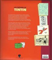 Extrait 3 de l'album Tintin (Divers et HS) - HS. Les Trésors de Tintin
