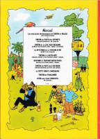Extrait 3 de l'album Tintin (Pastiches, parodies et pirates) - HS. Tintin et le mystère de la Toison d'Or