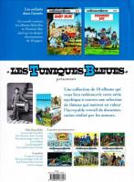 Extrait 3 de l'album Les Tuniques bleues présentent - 6. Les Enfants dans l'armée