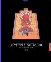 Extrait 1 de l'album Les Aventures de Tintin - 14. Le Temple du soleil