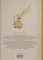 Extrait 3 de l'album Marsupilami - 10. Rififi en Palombie
