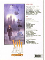 Extrait 3 de l'album XIII Mystery - 10. Calvin Wax