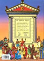 Extrait 3 de l'album Les Voyages d'Alix - 11. Rome (1)