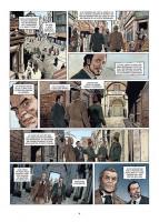 Extrait 2 de l'album Sherlock Holmes - Les Chroniques de Moriarty - 2. Accomplissement