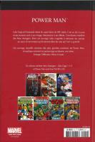 Extrait 3 de l'album Marvel - Le meilleur des super-héros - 14. Power Man