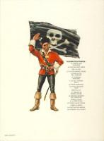 Extrait 3 de l'album Barbe-Rouge - 2. Le Roi des sept mers