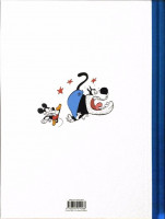 Extrait 3 de l'album La Jeunesse de Mickey (One-shot)