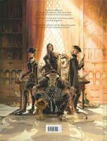 Extrait 3 de l'album Arthus Trivium - 2. Le Troisième Magicien