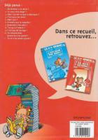Extrait 3 de l'album Le Petit Spirou - HS. C'est pour ton bien ! / T'as qu'à t'retenir.