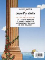 Extrait 3 de l'album Alix - 7. Le Dernier Spartiate
