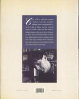 Extrait 3 de l'album André Juillard - Esquisse d'une oeuvre (One-shot)
