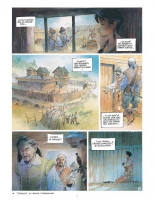Extrait 2 de l'album Iroquois (One-shot)