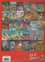 Extrait 3 de l'album Les Simpson (Jungle) - 31. Un lecteur de génie !
