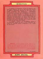 Extrait 3 de l'album Mister Mœbius et docteur Gir (One-shot)