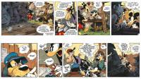 """Extrait 1 de l'album Mickey Mouse - Café """"Zombo"""" (One-shot)"""