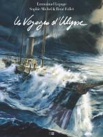 Extrait 1 de l'album Les Voyages d'Ulysse (One-shot)