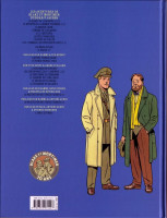 Extrait 3 de l'album Blake et Mortimer (Blake et Mortimer) - 24. Le Testament de William S.