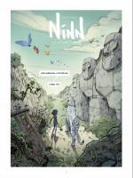 Extrait 3 de l'album Ninn - 2. Les Grands Lointains