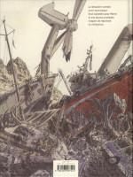 Extrait 3 de l'album Le Reste du monde - 2. Le Monde d'après