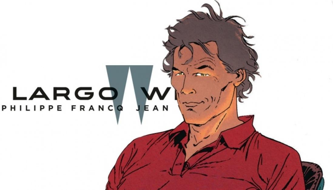 Van Hamme abandonne Largo Winch