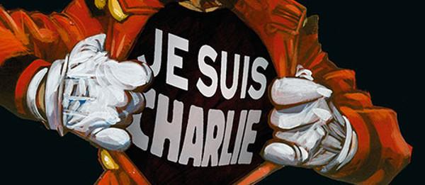 Hors-série spécial « Charlie » du journal Spirou